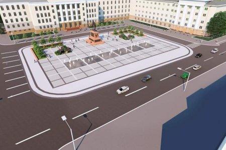 Радий Хабиров отказался от строительства парковки под Советской площадью