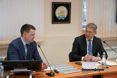 В Башкортостане во время акции «Здоровая республика» было выявлено 10 тысяч социальных болезней