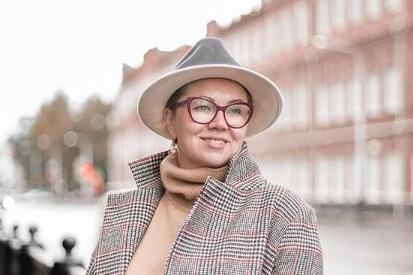 Уфимский стилист рассказала, в чем встречать Новый год и что носить этой зимой