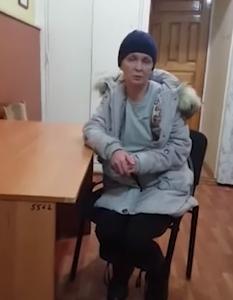 «Я защищалась»: в соцсети появилось видео с признанием женщины в убийстве в Башкортостане