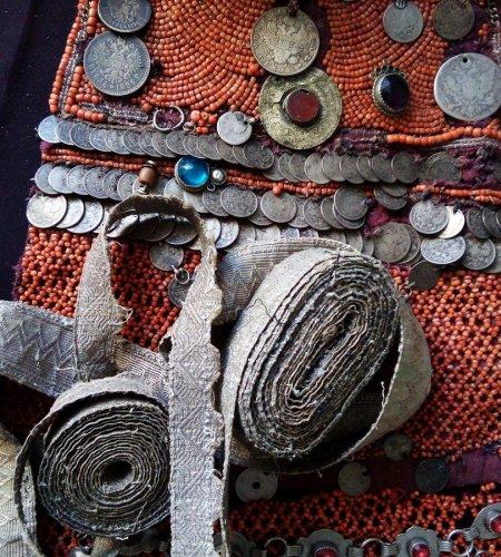 В Башкортостане во время разборов старого дома нашли уникальные сокровища