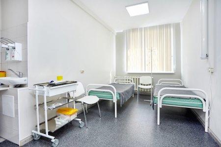 В Башкортостане снизилась смертность от болезней системы кровообращения и онкологии