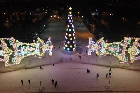 Куда поехать на зимних каникулах в Башкортостане: подробный путеводитель