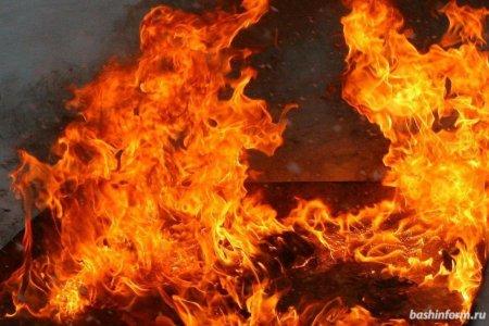 Уроженец Уфы погиб при возгорании на буровой установке в ЯНАО