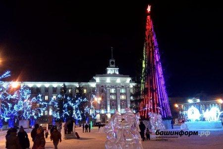 Семь главных итогов года для жителей Башкортостана