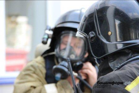 В Башкортостане в сгоревшем доме найдено тело 69-летней женщины