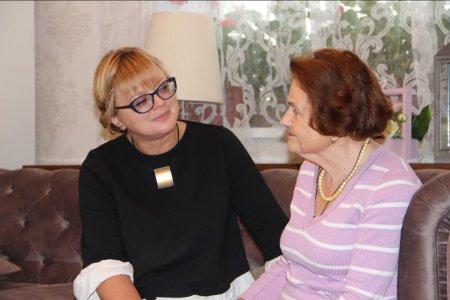 В России для патронажа больных старше 65 лет будут привлекать частные медклиники