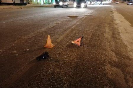 В Башкортостане за сутки в ДТП погибли два человека