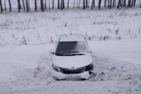 В Башкортостане после 9 дней в коме скончался мальчик, пострадавший в ДТП 31 декабря