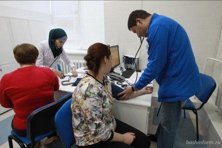В новом году в Башкортостане будет продолжена работа выездных бригад врачей-специалистов