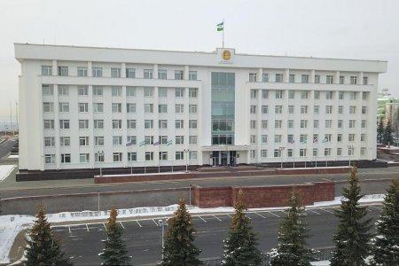 Радий Хабиров учредил гранты главы Башкортостана в сфере образования
