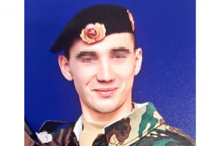 Расходы на доставку тела погибшего контрактника из Башкортостана военчасть берет на себя