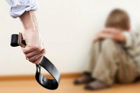 В Башкортостане пьяный отец избил сына до полусмерти в «воспитательных целях»