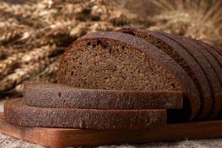 Россиян ждет подорожание черного хлеба