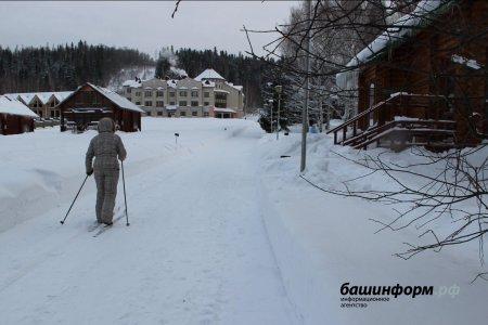 В Башкортостане пройдет Семейный лыжный туристический фестиваль «Снежинка»