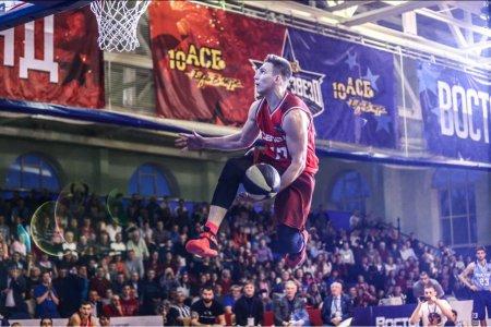 Уфа примет Матч звезд Ассоциации студенческого баскетбола 2020