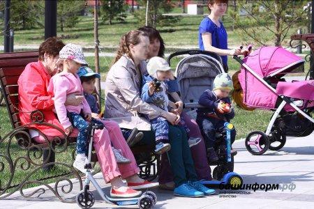 В Башкортостане многодетные семьи смогут получить 250 тысяч рублей взамен земельных участков