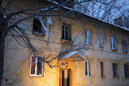 В мэрии Уфы рассказали о мерах поддержки пострадавших при хлопке газа в двухэтажном доме