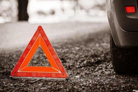 В Башкортостане столкнулись четыре машины: пострадали две 3-летних близняшки