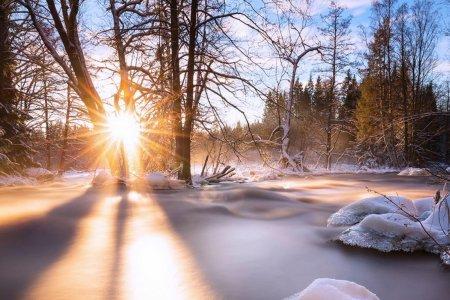 Синоптики сообщили, когда в Башкортостан придет похолодание