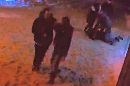В Уфе мужчина поссорился с прохожим и выстрелил ему в голову