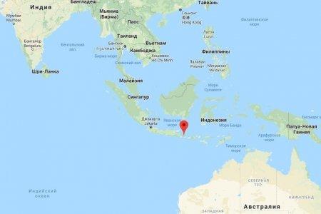 Туристка из Башкирии серьёзно пострадала в ДТП на Бали