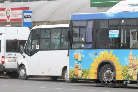 В Уфе появится 11 новых маршрутов общественного транспорта