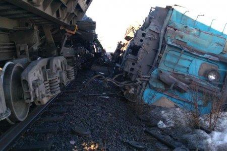 В Башкортостане осудили виновных в смертельном столкновении двух поездов УГОКа