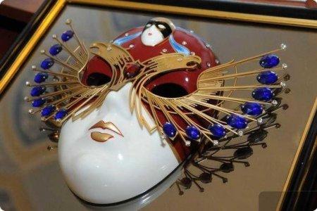 Башкирские спектакли покажут на фестивале Национальной театральной премии «Золотая маска»