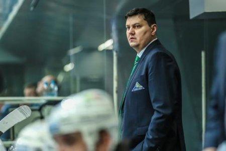 «Салават Юлаев» пропустил обидный гол от «Ак Барса» и уступил в 5-й серии «зеленого дерби»