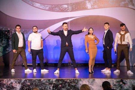 Команда КВН «Лица республики» из Башкортостана попала в Премьер-лигу 2020