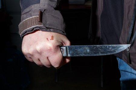 В Башкортостане студент колледжа устроил кровавую резню у себя дома