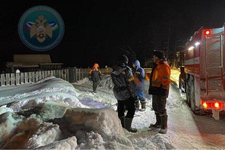 Стали известны подробности смертельного пожара в Башкортостане: выжившую девочку спасли соседи