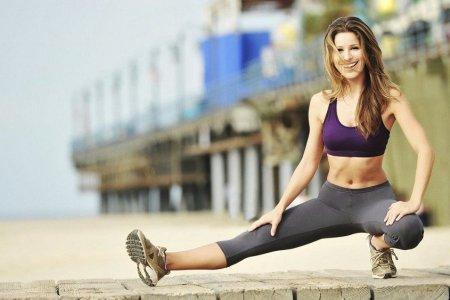 Врач рассказал, какая еда поможет быстро сжечь жир и нарастить мышцы