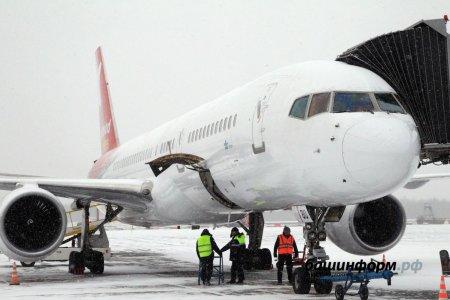 Из Уфы отменен рейс на китайский остров Хайнань из-за распространения коронавируса