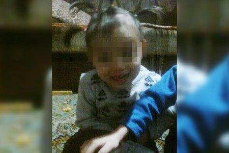 В Башкортостане многодетный отец спас двухлетнюю девочку из горящего дома