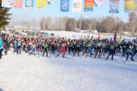 В Уфе гонки «Лыжня России»-2020 посвятят 75-летию Победы в Великой Отечественной войне