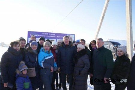 В микрорайоне «Южный» села Киргиз-Мияки в Башкортостане построят школу и детсад