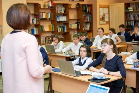 В Башкортостане учителям планируют платить по 50 тысяч рублей за подготовку стобалльников