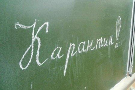В Башкортостане школы и детсады закрываются на карантин из-за большого количества заболевших