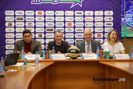 Матч звезд АСБ в Уфе собирается побить рекорд посещаемости