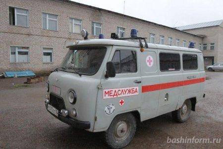 Водителю автобуса Уфа - Нижний Новгород стало плохо и он скончался в Набережных Челнах