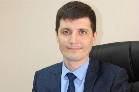 Исполняющим обязанности ректора Института развития образования Башкортостана стал Азат Янгиров