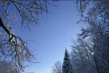 На территории Башкортостана прогнозируется резкое похолодание
