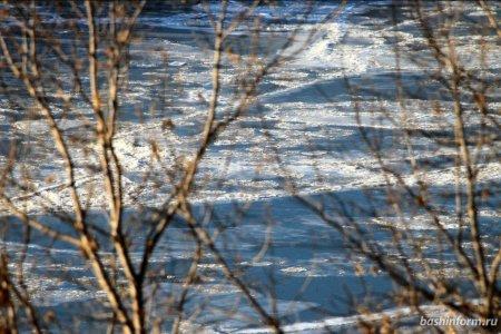 Очередной температурный рекорд в Башкортостане: 4 февраля воздух прогрелся до +2,9 градуса