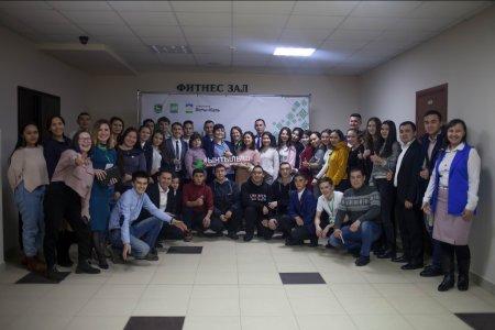 В Абзелиловском районе Башкортостана прошел молодежный форум «Ынтылыш»