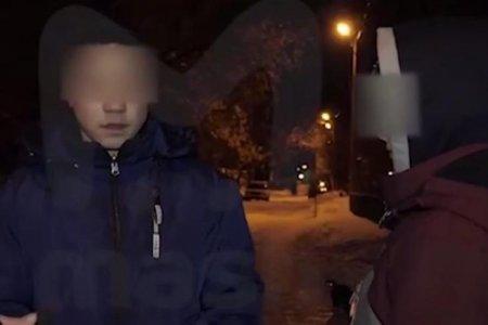В Уфе спасенные от возможного педофила школьники рассказали свою версию случившегося