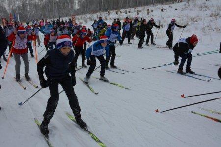 Опубликована программа гонки «Лыжня России» 2020 в Уфе