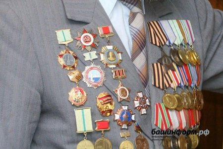 Инвалиды ВОВ, ветераны и вдовы к 75-летию Победы получат до 75 тысяч рублей