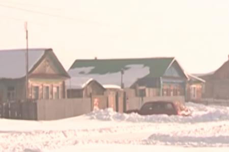 В Башкортостане мать найденного в сугробе ребенка допрашивают следователи